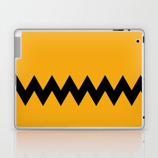Good Grief Laptop & iPad Skin