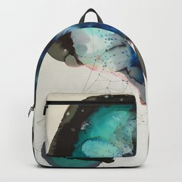 Thoughts on Connection Backpack