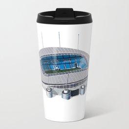 The Etihad Stadium Travel Mug