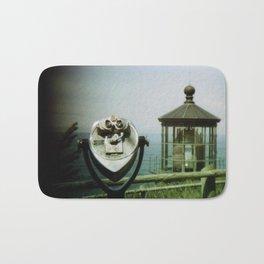 Cape Meares Lighthouse Bath Mat
