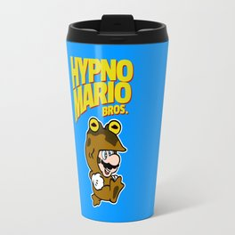HypnoMario Bros Travel Mug
