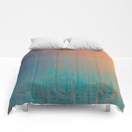Vintage texture Comforters