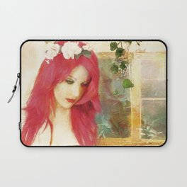 Glint - Outside Looking Out Laptop Sleeve