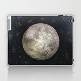 Paper Moon Laptop & iPad Skin