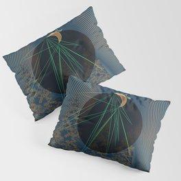 Hot Toddy Pillow Sham