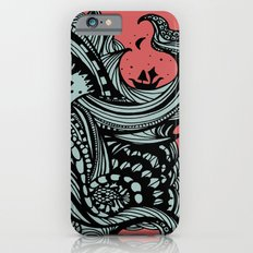 Phases of the Moon, Lady of the Sea Slim Case iPhone 6s