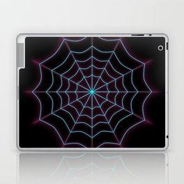 Twilight Web - Gwen Laptop & iPad Skin