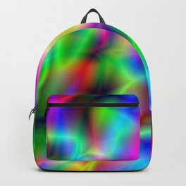 Rainbow Vibs Backpack