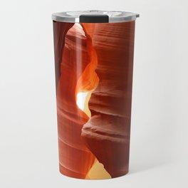 Slot Canyon Travel Mug