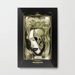 Exhibit 375 Metal Print