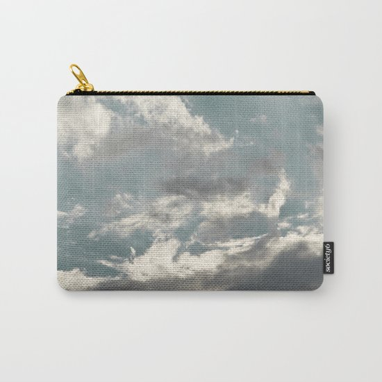 heaven and freedom Carry-All Pouch