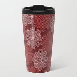 Op Art 92 Travel Mug