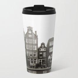 { teeny houses } Metal Travel Mug