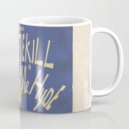 Dr. Jekyll & MrHyde Coffee Mug
