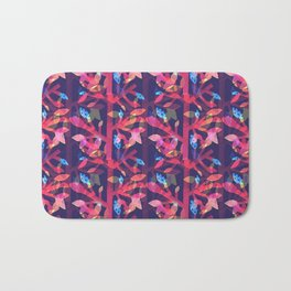 Autumn Forests Bath Mat