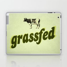 Grassfed Laptop & iPad Skin