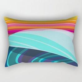BARREL DAYS Rectangular Pillow