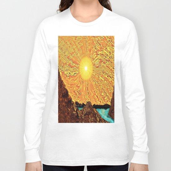New Day, Same Sun Long Sleeve T-shirt