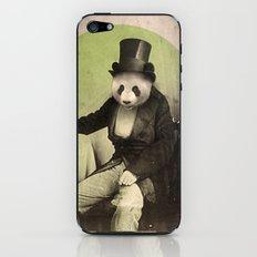 Proper Panda iPhone & iPod Skin