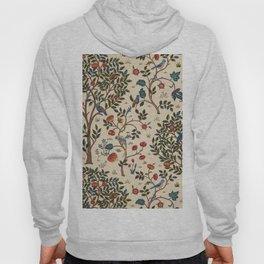 "William Morris ""Kelmscott Tree"" 1. Hoody"