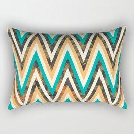Natural Order Rectangular Pillow