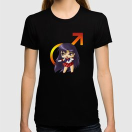 Sailor Mars T-shirt