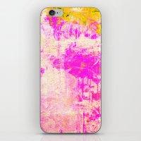 subaru iPhone & iPod Skins featuring GJ 504b by Fernando Vieira