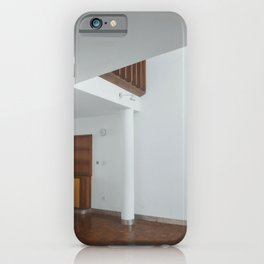 Casa Curutchet vol. 01 iPhone Case