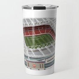 The Emirates Stadium Travel Mug
