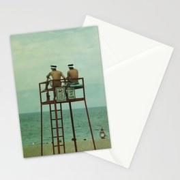 Watchers Stationery Cards