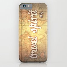 Travel Spirit #3 Slim Case iPhone 6s