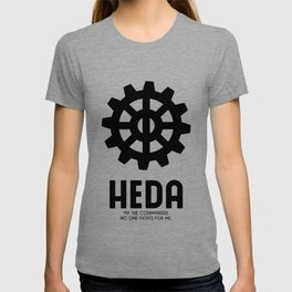 Heda (Commander) T-shirt