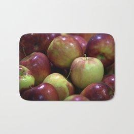 Apples Bath Mat