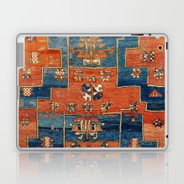 Bergama Northwest Anatolian Rug Print Laptop & iPad Skin