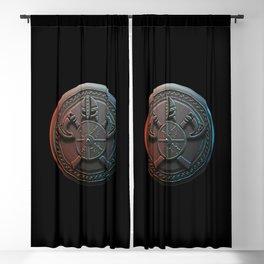 viking Blackout Curtain