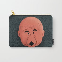 "George ""The Animal"" Steele Carry-All Pouch"