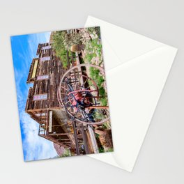 Calico Ghost Town - 7180, California Stationery Cards