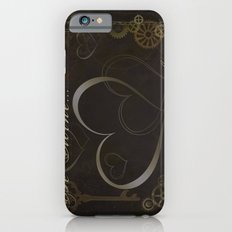 Steampunk Valentine Slim Case iPhone 6s