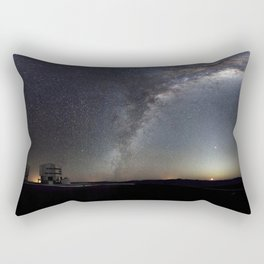 billions and billions Rectangular Pillow