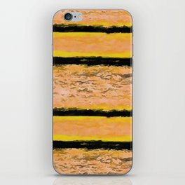 Watterson iPhone Skin