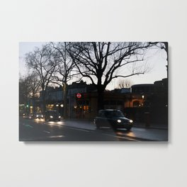 Holland Park, London Metal Print