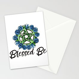 Blessed Be Stationery Cards