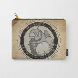Robot Finch Carry-All Pouch