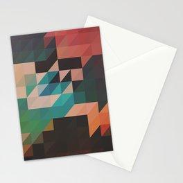 MAR8 Stationery Cards