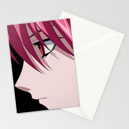 Elfen Lied Stationery Cards