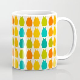 my neighbor pattern Coffee Mug