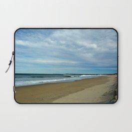The Beach in AU Laptop Sleeve