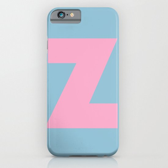 Z is for... iPhone & iPod Case