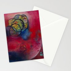 Blooming Present Stationery Cards