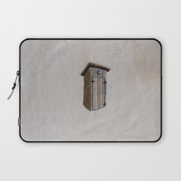 Out (of the) House Laptop Sleeve